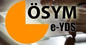 osym-e-yds