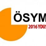 2016-YDUS